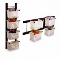 Buy cheap fabric design floral storage box from wholesalers