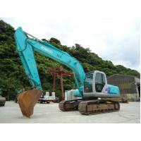 Buy cheap Year 2006 Used Kobelco Excavator SK200 - 6 , Kobelco Mini Digger For Sale from wholesalers