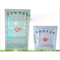 Buy cheap Stainless Steel UV Light Sterilization , UV Disinfection Light Box For Medical from wholesalers