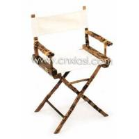 Buy cheap Bamboo Directors Chair(Bamboo Folding Chair,Bamboo Chair) from wholesalers