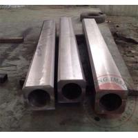 Buy cheap Custom Pressure Vessel Steel Forging , 250 Ton Cylinder Piston Flange Forgings product