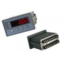 Buy cheap Force Sensor Measurement Weighing Indicator Controller With 2 Setpoint DO Output from wholesalers