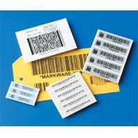 Buy cheap Paper luggage tag printing from wholesalers
