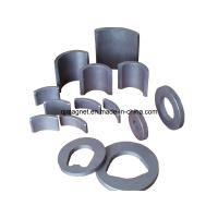 Buy cheap Hard Ferrite Magnets (Ceramic Magnets) from wholesalers