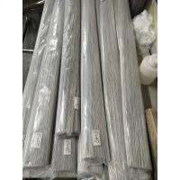 Buy cheap ASTM B863 GR5 Polished Titanium Straight Wire Customed Size from wholesalers