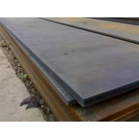 Buy cheap High-strength Low-alloy Steel Plate from wholesalers