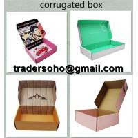 Buy cheap custom packaging & printing service  paper box,paper bag ,rigid paper box,corrugated box,Joyce M.G Group Company Limited from wholesalers