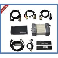 Buy cheap Mercedes Benz Vehicles Heavy Duty Universal Truck Diagnostic Tools Scanner from wholesalers