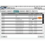 Buy cheap Muti Language Bmw Dealer Diagnostic Software , Car Diagnostic Software For Laptop from wholesalers