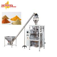Buy cheap High Accuracy Servo Motor Spice / Chill / Pepper Powder Packaging Machine from wholesalers