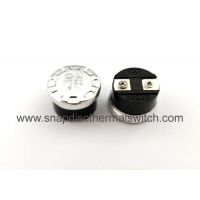 Buy cheap 10A 16A Snap Bimetallic Thermostat Switch For Household Appliances from wholesalers