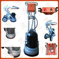 Buy cheap 2.2KW Concrete Floor Grinding Machine For Floor Edge And Small Floor Area from wholesalers