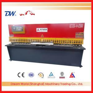 hydraulic shearing machine manufacturers