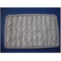 Buy cheap Disposable Hot Face And Hand Towels product