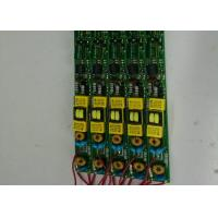 Buy cheap High Power Factor Constant Current LED Driver , 100ma - 500ma Dimming Panel product
