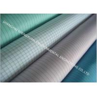 China Hydro Resistance Industrial Filter Cloth , Anti - Static Polyester Filter Fabric on sale