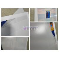Buy cheap Precision Waterproof Translucent Polycarbonate Sheets For PC Card Making from wholesalers