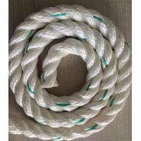 Buy cheap Climbing Net Making Poly Dac Rope-16mm(5/8) from wholesalers