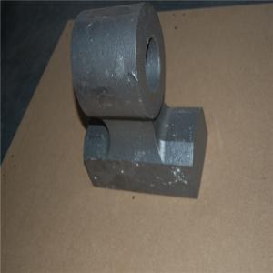 Buy cheap Impact Toughness 150J/Cm2 Shredder Hammer Tips For Crusher Mills product