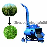 Buy cheap Hot sale chaff cutter/corn silage cutter from wholesalers