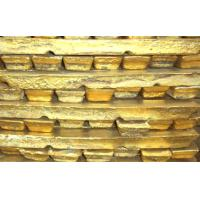 Buy cheap Supply Copper  Ingot from wholesalers