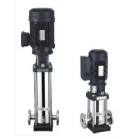 Buy cheap Industrial Vertical Multistage Centrifugal Pump Light Weight For Liquid Conveying from wholesalers