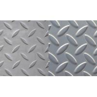 Buy cheap Diamond Plate - Ideal for Anti-slip and Decoration from wholesalers