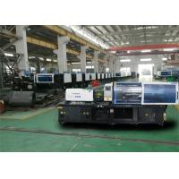 Buy cheap Modern Table Top Thermoset Injection Molding Machine LCD Computer Control from wholesalers