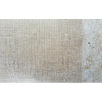 Buy cheap Customized Size Waterproof Fiberboard , Natural Hemp Water Resistant Shower Panels product