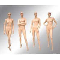 Buy cheap Realistic Female Mannequins from wholesalers