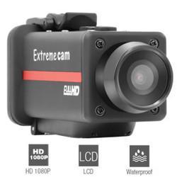 Buy cheap 1080P HD 1.5 Inch 16 Mega pixels LCD Screen Waterproof Sports Action Camera T-05 product