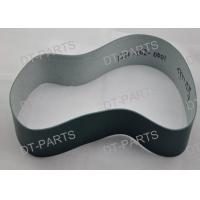 Buy cheap Mechanical Spreader Parts Green Cradle Belt 1095 x 60 / 1210-002-0009 SY171 XLS125 from wholesalers