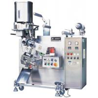 Buy cheap Semi Automatic Powder Condiment Packaging Machine 380V Input Voltage from wholesalers