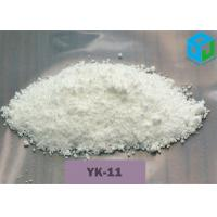 Buy cheap YK11 SARMs Steroids Powder YK-11 Without Side Effects CAS: 431579-34-9 from wholesalers