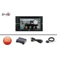 Android Navigation Box in Android 4.2.2 system for JVC DVD Player