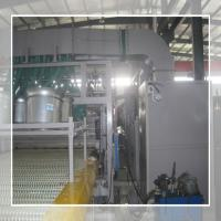Buy cheap glass tempering machine from wholesalers