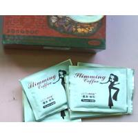 Buy cheap 18 Leisure Herbal Slimming Coffee White Bag For Pure Fatness, Postpartum Fatness from wholesalers