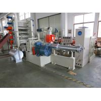 Buy cheap No Poison Pvc Sheet Manufacturing Machine720mm Width OEM / ODM Available from wholesalers