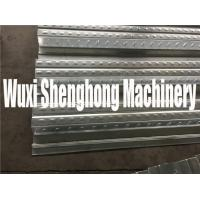 Buy cheap Refine Steel Plates Wall Panel Roll Forming Machine , Corrugated Sheet Forming Machine from wholesalers