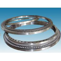 Buy cheap External Gear Slewing Ring Bearings from wholesalers