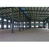 Buy cheap China Factory Construction Frame Steel Structure Building Prefab House Workshop For Sale from wholesalers
