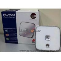 Buy cheap Huawei WS322 300Mbps Wireless N Wifi Repeater , Wifi Ranger Extender Covers 150M from wholesalers