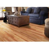 Environmentally Friendly Living Room Wooden Floor Maple Material Sound Absorption​