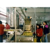Buy cheap Automatic Concentrated Pineapple Juice Plant Juice Concentrate Machine for Industrial from wholesalers