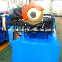 Buy cheap Downpipe Roll Forming Machine Downpipe gutter roll forming machine from wholesalers