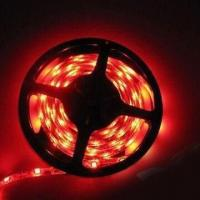 Buy cheap Red LED Strip, Used for House, Hotel, Commercial Place and Building Decoration product