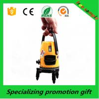 Buy cheap High Accuracy Small Construction Laser Level With Yellow Case from wholesalers