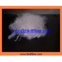 Buy cheap 4Dx38mm Bicomponent(lowmelt)/General Nonwovens, Interlining Clot use fiber from wholesalers