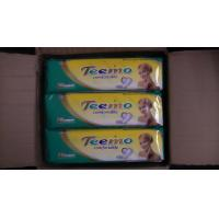 Buy cheap cotton  Disposable teemo  female Herbal sanitary pads from China wholesale from wholesalers