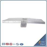 Buy cheap U-Shape Lock Polycarbonate Sheet for Greenhouse from wholesalers